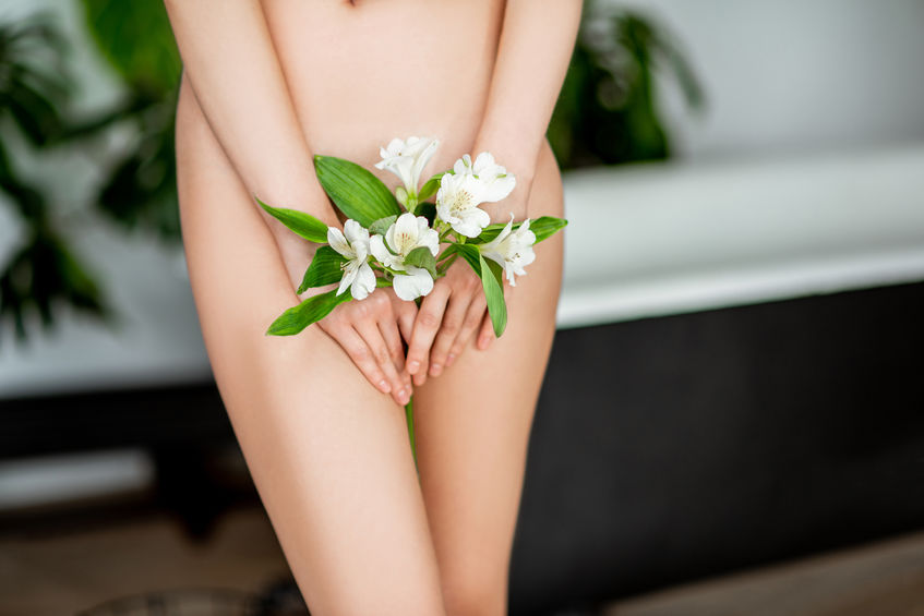 Vaginal Laser Therapy